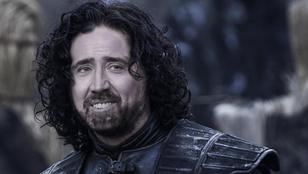 Ilyen lenne a Trónok harca csak Nicolas Cage-dzsel