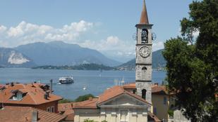 Balaton vs Lago Maggiore – a 10 legdurvább különbség