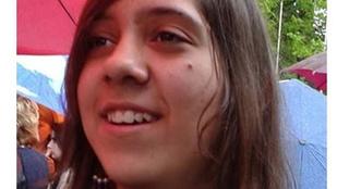 Kiszökött a kórházból az eltűnt cukorbeteg kislány