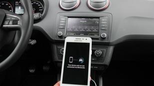 A fiatalok pénzért cserébe leraknák a telefonjukat vezetés közben