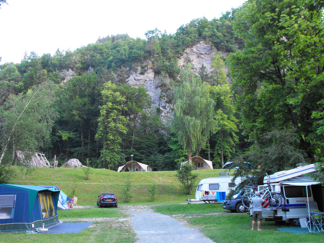 3Camping Bled