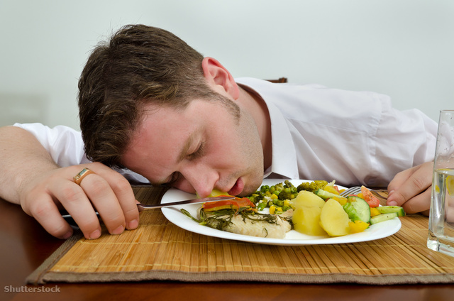 Vegetáriánus randi húsfogyasztó