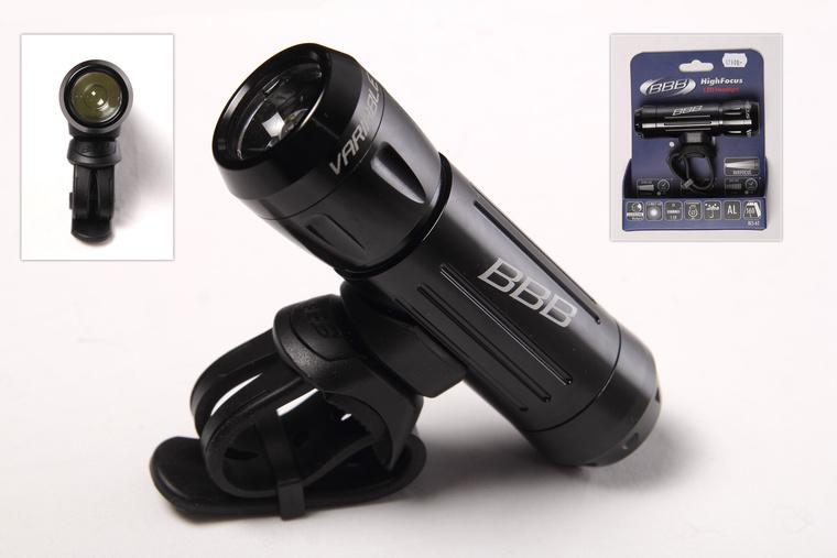 BBB High Focus, masszív, erős kivitelű lámpa