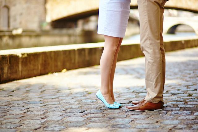 Egy első randi sikere függ attól, hogy jó-e a pillanat, hogy a kölcsönösen vágyat.