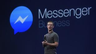 Mark Zuckerberg elmondta, miért van mindig szürke pólóban