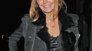 Lindsay Lohan viccelni sem akar zűrös múltján