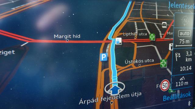 Nyilván nem ismeri az útlezárást, amely bő egy évre változtatja meg Budapest közlekedését