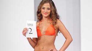 Olyan is volt, hogy Miss Short & Sexy, és egy 153 centis lány nyerte
