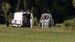 A fagyasztóba rejtette anyja holttestét a pápai férfi