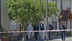Két áldozata van a lövöldözésnek Bajorországban