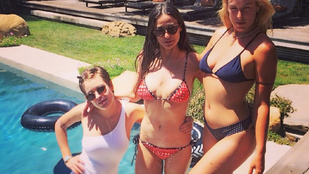 Demi Moore az ön éves nettó keresetét költi arra, hogy örökre 25 évesnek nézzen ki