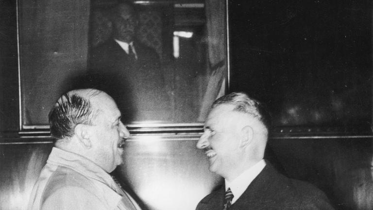 A nagyszerű történész, a vállalhatatlan antiszemita