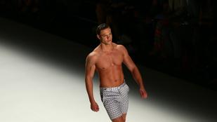 Ők a legszebb testű német férfimodellek