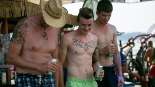 A Balaton Sound tetoválásokban is kemény volt idén
