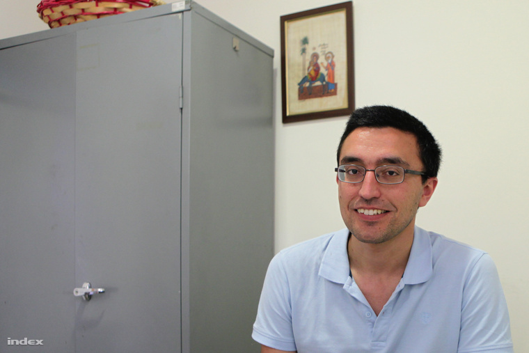 A jezsuita Mark Cachia elmondta: rendjük Strasbourgban is megtámadta a máltai kormány menekültügyi lépéseit