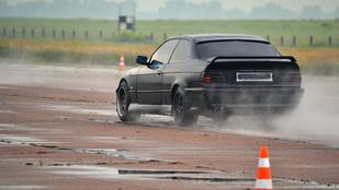 Odavolt az autókért az illegális gyorsulási versenyen elhunyt lány