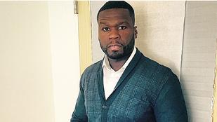 Csődbe ment 50 Cent