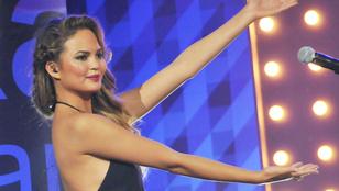 12 újabb kitűnő arckifejezés a diétagyűlölő bikinimodelltől
