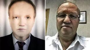 Ismerje meg az ex-KGB-s feltalálót, aki úgy véli, vendégmájtól lett fekete!