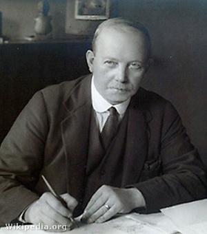 Archibald Leitch