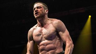 Így edzette magát felismerhetetlenre Jake Gyllenhaal