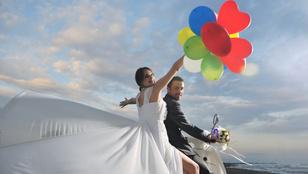 Megvan, hány évesen a legjobb összeházasodni