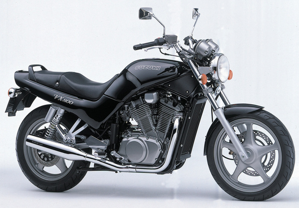 Suzuki VX800