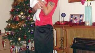 Felakasztotta magát a börtönben a gyermekét halálra éheztető anya