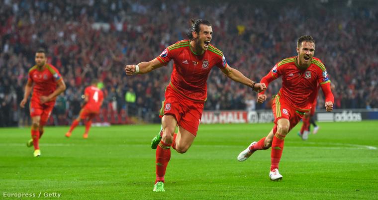 Wales 1958 után juthat ki újra nemzetközi tornára, de ettől még nem lesznek a világ 10 legjobbja között