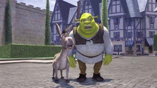 A nyár balhéja kezd kialakulni. Az érintettek: Shrek szamara, Csonka András és a csalódott szavazók