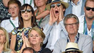 39 éves lett Benedict Cumberbatch