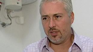 Távozik Hajós András a TV2-től