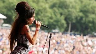 Négy éve halálával lett örök életű Amy Winehouse