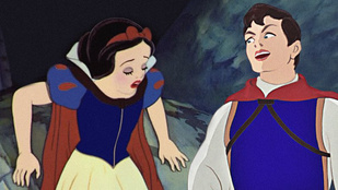 A Disney-hercegnők is menstruálnak