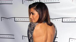 Mindenki megnyugodhat, Nicole Scherzinger karjait nem vágták le