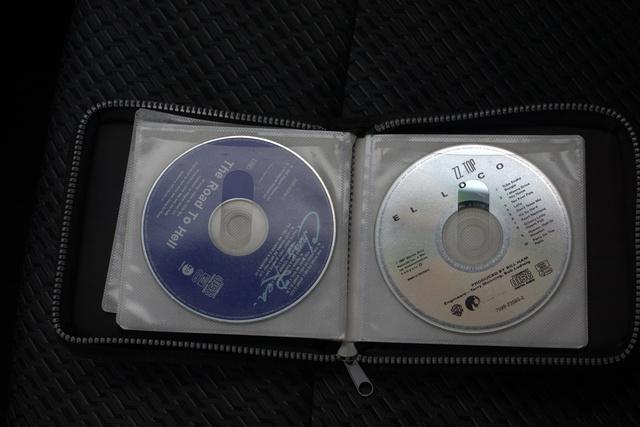 Vagy 10 éve nem voltak lejátszóba a CD-im