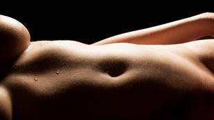 A punciszőr tényleg hatással van a szexre