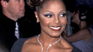 Janet Jackson új klipjét már a nézése közben elfelejtettük
