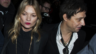 Tönkrement Kate Moss házassága