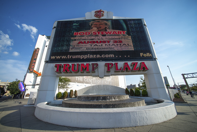 The Trump Plaza