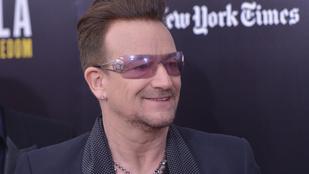 Ha szereti a U2-t és Lady Gagát, akkor ennek a videónak örülni fog