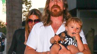 Mi van, ha azt mondjuk, Christian Bale fia cukibb, mint György herceg?