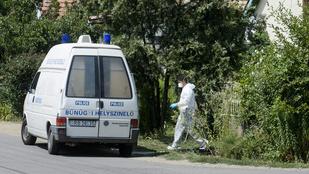 A hevesi önkormányzat temeti el a felakasztott kisfiúkat