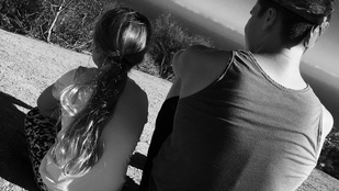 Elviselhetetlen cukiság: Brooklyn Beckham és a kishúga
