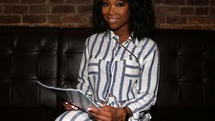 Így néz most ki Brandy
