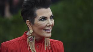 Kardashianék végighallgatták az anyjuk dugását