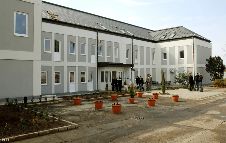 A gyöngyösi Károly Róbert Főiskola