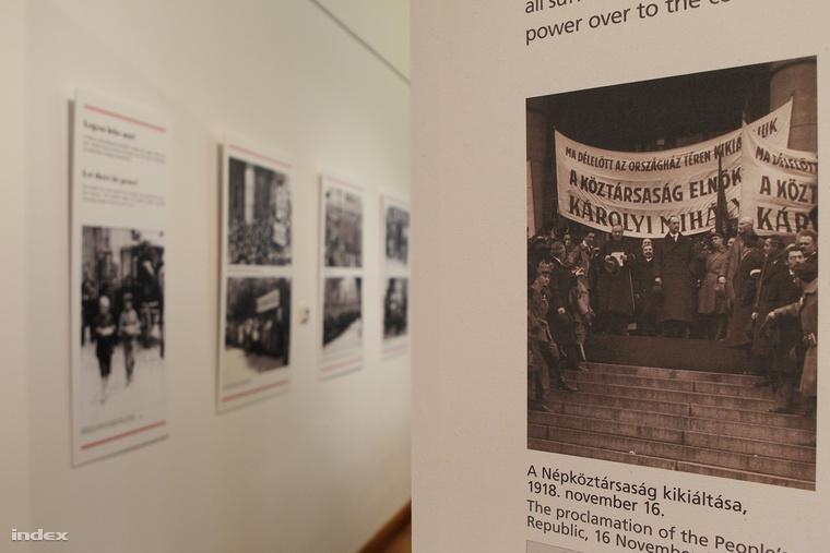 Kiállítás a Holokauszt Emlékközpontban