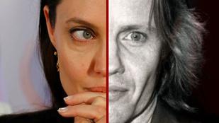 Angelina Jolie lassan az apjává öregszik