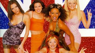 Lehetséges, hogy újra összeáll a Spice Girls!!